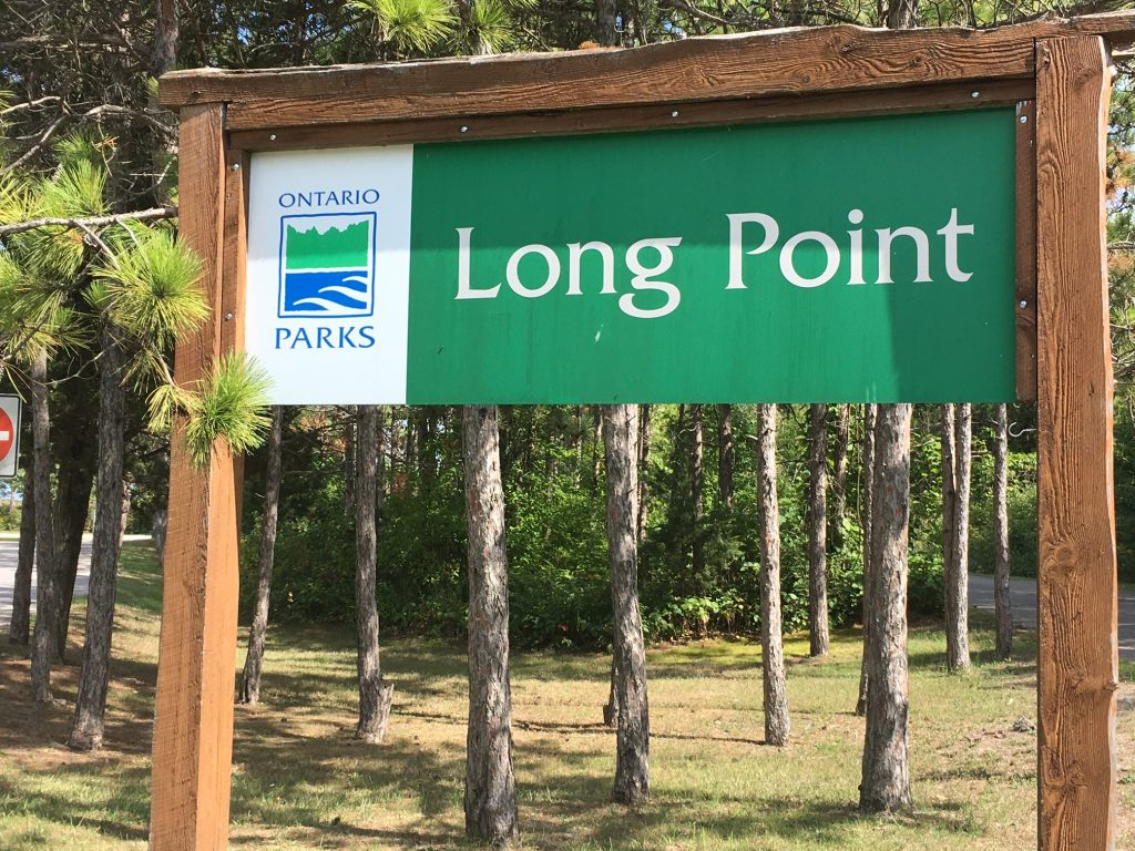 Long-point