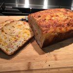 cheddar bacon bread old cut kitchen