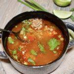 mexican meatball soup tijuana meatball soup albondigas
