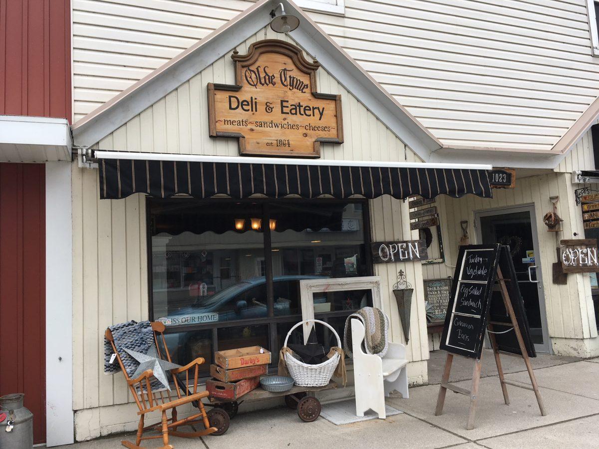 Olde Tyme Deli & Eatery