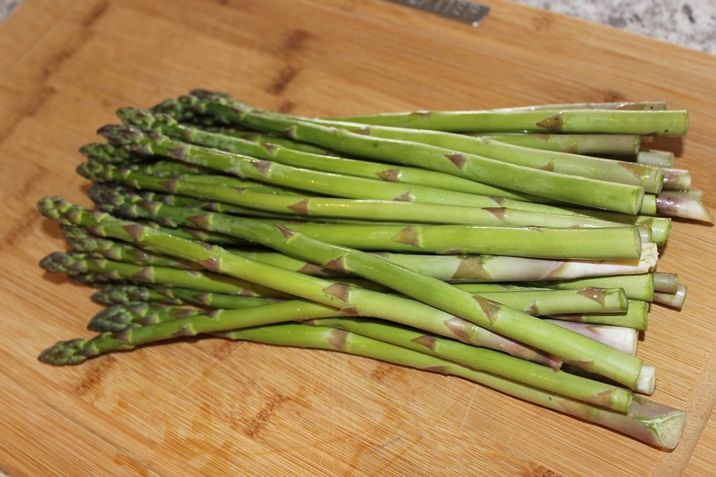 norfolk county asparagus