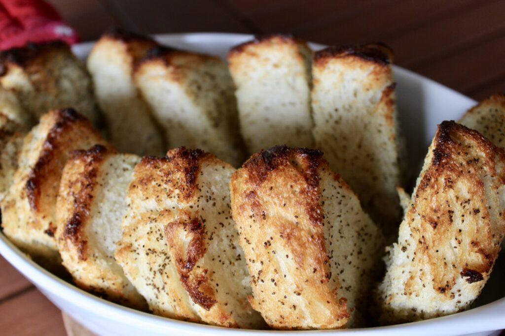 celery bread