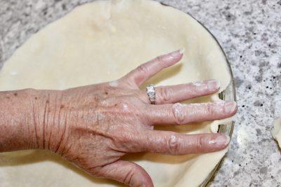 perfect pie pastry