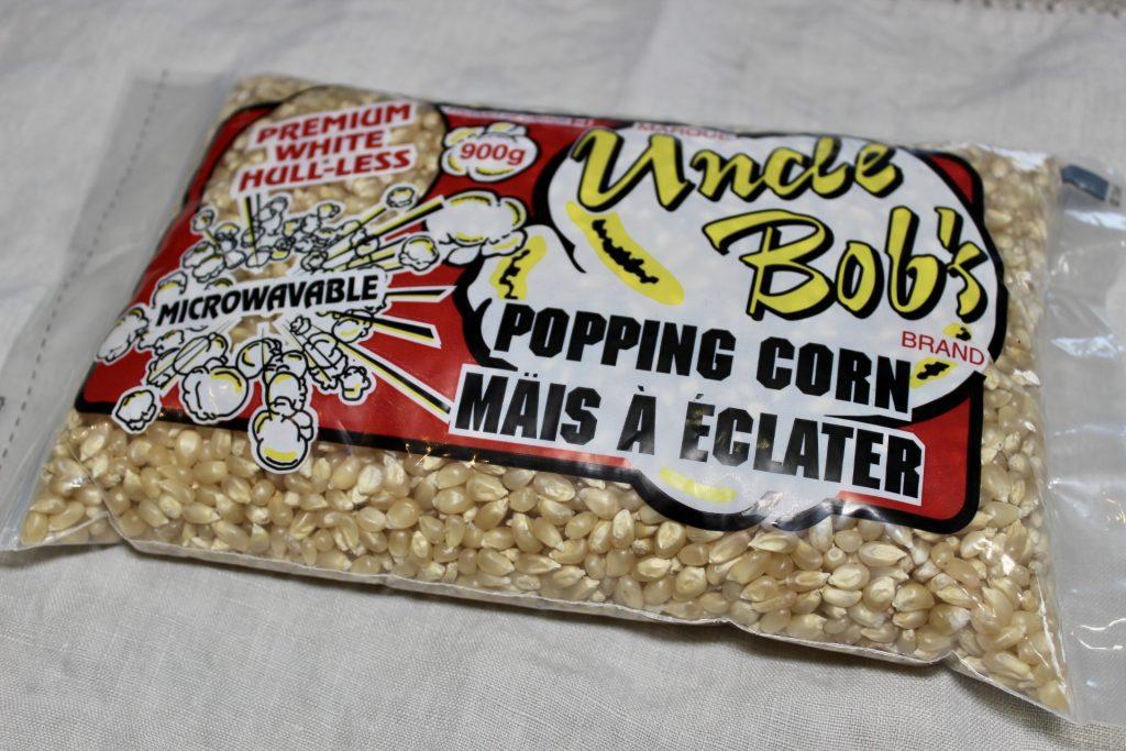 uncle bobs popcorn